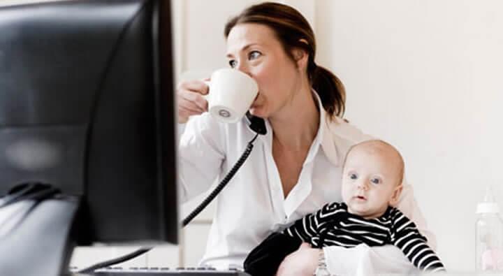 Çalışan Kadının Erkeğe Saygısı Azalıyor Mu?